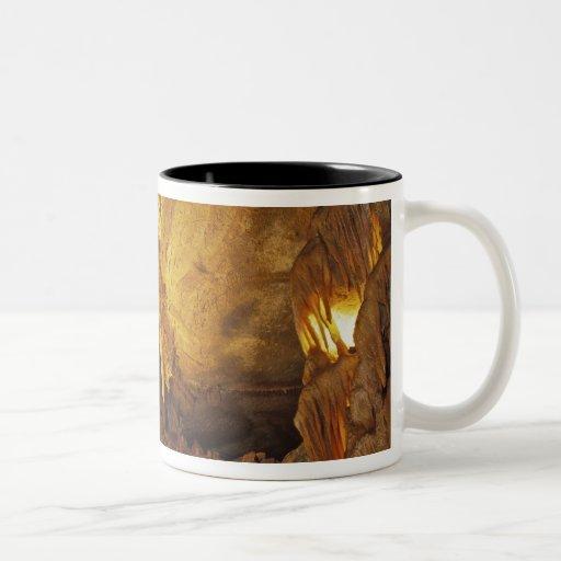 Drapery Room, Mammoth Cave National Park, Coffee Mugs