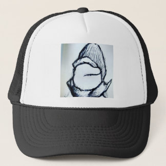 Draw for Today Trucker Hat