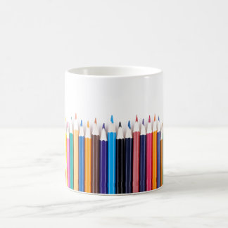 Draw your life! Classic mug. Coffee Mug