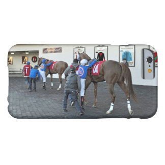 Drawing Away Stables Barely There iPhone 6 Case