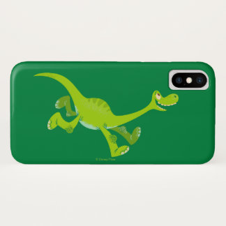 Drawing of Arlo Running Case-Mate iPhone Case