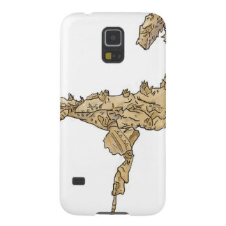 Drawing of Australian Stick Insect Galaxy Nexus Case