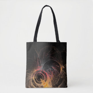 Drawning Tote Bag