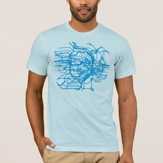 draws in transmission T-Shirt