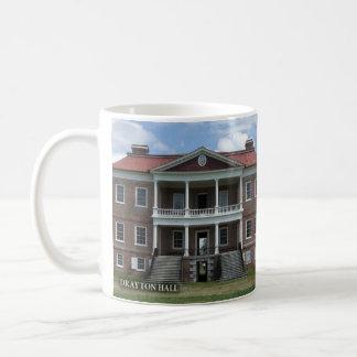 Drayton Hall Coffee Mug