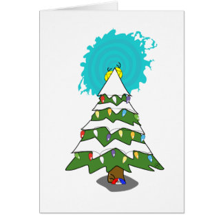 DRD Christmas Card