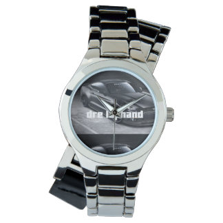 dre laphand wristwatches
