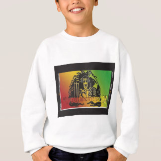 DreadCityMusic 2010 Logo Sweatshirt