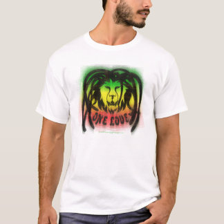 Dreaddy Lion T-Shirt