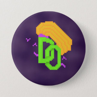 Dreaded Opinions Logo Button