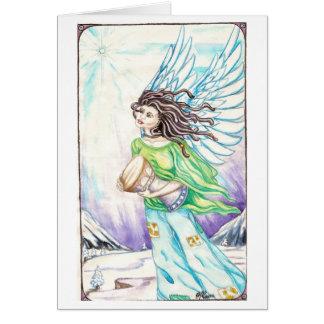 Dreadie Angel #1 Card