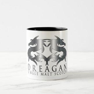 Dreagan mug