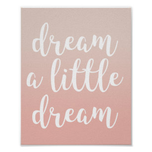 Cute Quotes Posters Nursery Posters Prints Zazzleca