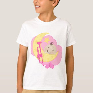Dream About Trumpet Kids T-Shirt