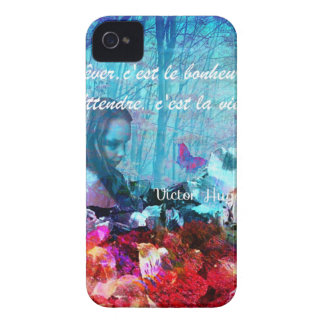 Dream and wait among corals Case-Mate iPhone 4 case