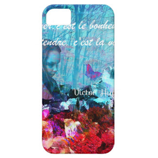 Dream and wait among corals iPhone 5 covers