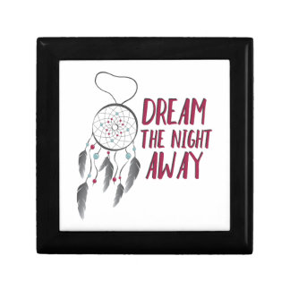 Dream Away Trinket Boxes