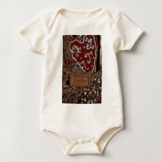Dream Baby Bodysuit