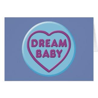 Dream Baby Card