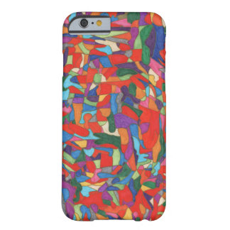 dream barely there iPhone 6 case