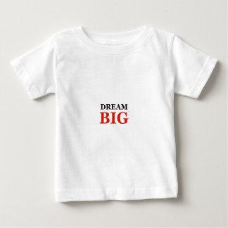Dream Big Baby T-Shirt