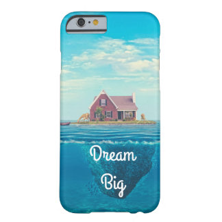 Dream Big Barely There iPhone 6 Case