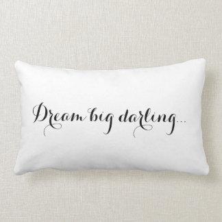 Dream Big Darling Pillow