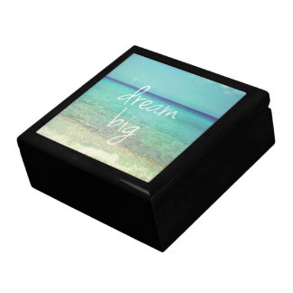 Dream big gift box
