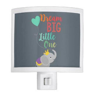 Dream Big little one Night Lites