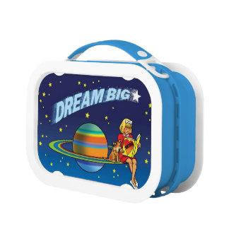 Dream Big Lunch Box