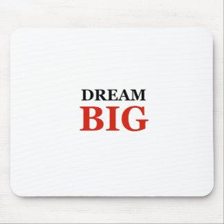 Dream Big Mouse Pad