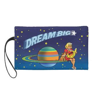 Dream Big Wristlet