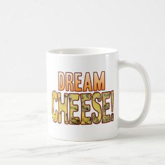 Dream Blue Cheese Coffee Mug