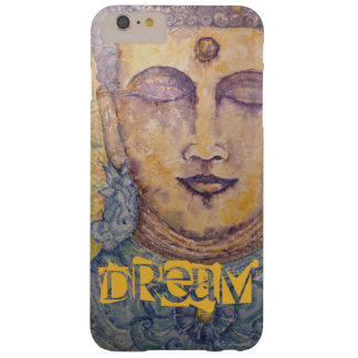 Dream Buddha Watercolor Art iPhone 7 Case