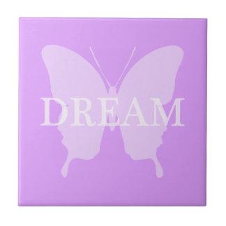 Dream Butterfly Tiles