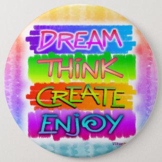 Dream Buttons, Pins