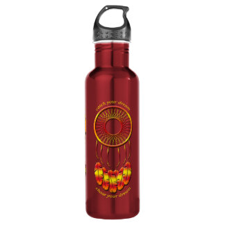 Dream Catcher 710 Ml Water Bottle