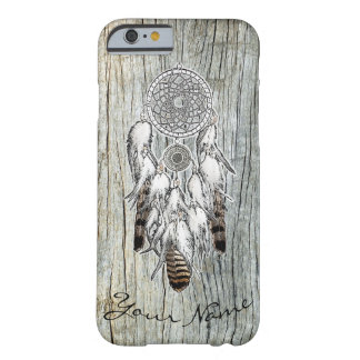 Dream Catcher Design Tribal Barely There iPhone 6 Case