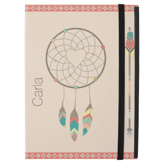 Dream Catcher iPad Pro Case