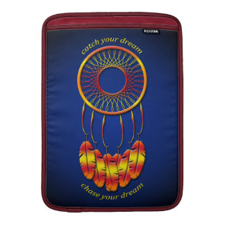 Dream Catcher MacBook Sleeve