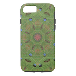 Dream Catcher Mandala by Inspire Wonder Living iPhone 8/7 Case