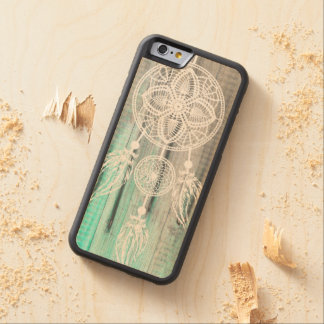 Dream Catcher Maple iPhone 6 Bumper Case
