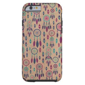 Dream catcher phone cover case