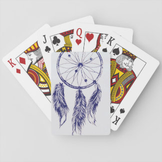 Dream Catcher Playing Cards