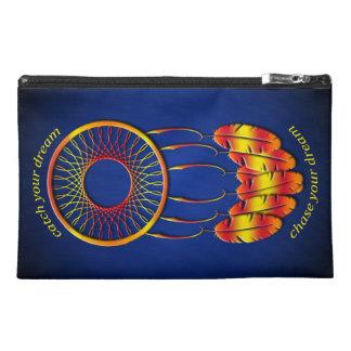 Dream Catcher Travel Accessory Bag
