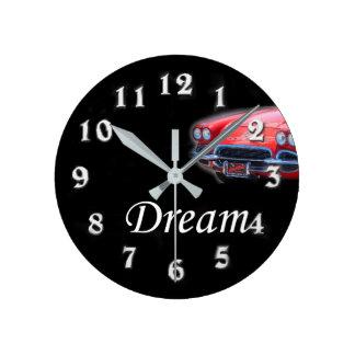 Dream Clock