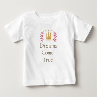 Dream Collection Baby T-Shirt