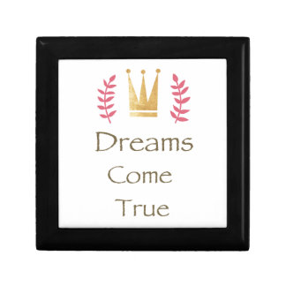 Dream Collection Gift Box