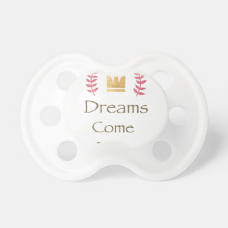 Dream Collection Pacifier