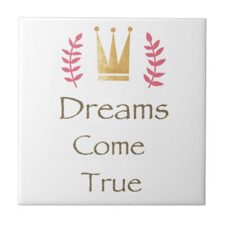 Dream Collection Tile
